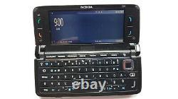 312. Nokia E90 Black Edition Very Rare For Collectors Unlocked