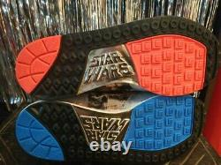 Adidas Micropacer Star Wars Size 8 Very Rare 1977 Ltd Edition Vintage NEW BOXED