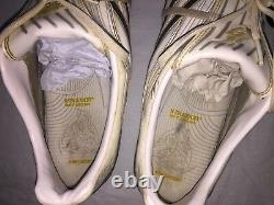 Adidas predator ABSOLUTE DAVID BECKHAM edition VERY RARE football boots UK 8,5