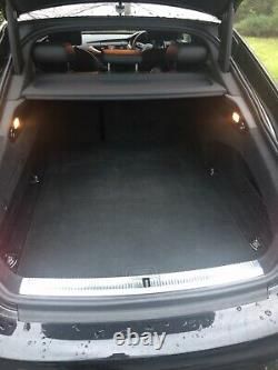 Audi A7 3.0 tdi Quattro full Black edition very rare car