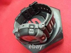 - Authentic Very Very Rare G Shock Fox fire DW 002 NEC Limited Edition Watch @