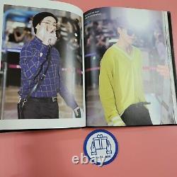 BTS 2017 Hao Korea Special Limited Edition Photobook OOP very very rare item