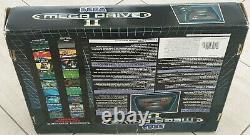 Boxed Sega Mega Drive II 2 Console The Lion King Edition Very Rare