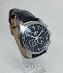 Bremont Very Rare Code Breaker Unworn Mens Steel Watch B&Ps Limited Edition