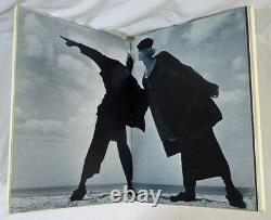 Comme des Garcons Photo Book 1981 1986 First Edition / Rei Kawakubo Very Rare