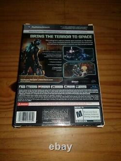 Dead Space 2 Collector's Edition (Playstation 3 PS3) NEW (NEAR MINT) VERY RARE