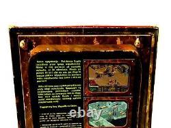 Fallout 1 I Pc Big Box Very Rare Collector's Edition Polish Version