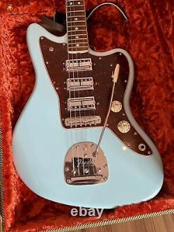 Fender American Jazzmaster Triple 60th Anniversary Limited Edition VERY RARE