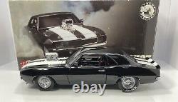GMP 1/18 Scale 1969 Chevy Camaro HOLE SHOT VERSIONVery Very Rare