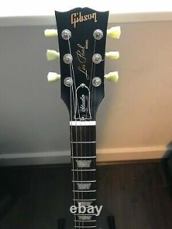Gibson Les Paul 120th Anniversary Edition 2014 Guitar Very rare, new strings