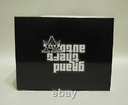 Grand Theft Auto 5 GTA V Collectors Edition Xbox 360 Factory Sealed Very Rare