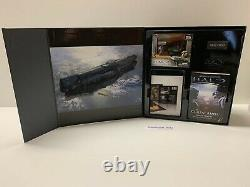 Halo 4 Limited Special Edition Xbox 360 Nuovo Ita Very Rare New Pal