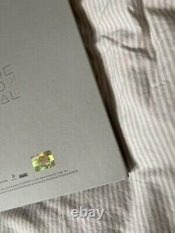 LOONA Odd Eye Circle Max & Match limited edition album No photocard Very Rare