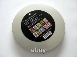 MF Doom Operations Doomsday Limited Edition Vinyl 4LP Tin Boxset Very Rare