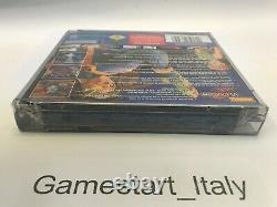 Marvel Vs Capcom 2 Sega Dreamcast New Sealed Pal Version Very Rare