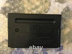 Mega Man The Wily Wars VERY Rare PAL version CIB for Sega Mega Drive Tested