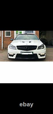 Mercedes c63 amg 507 edition VERY RARE LSD