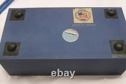 Mitchell A Cotter MK-2 Phono Preamp US Version Very Rare