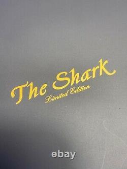 Namiki Maki-e Emperor Shark Limited Edition Very Rare