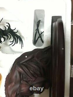 Newline DEVILMAN LADY II Anime Version 1/6 Scale Resin Statue Go Nagai Very Rare