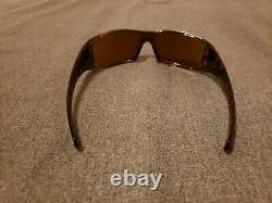 Oakley Antix Limited Edition Mambo Sunglasses Very Rare
