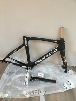 Pinarello Dogma F10 Froomey Limited Edition Brand New! Very Rare! Warranty