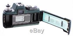 Praktica BX20S Grüne Version SN 4176851 Mit Pentacon Einlage Very Rare 280 Stk