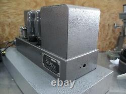 Quad II Very Rare Bbc Version Mono Power Amplifier