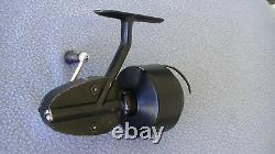 Rare Vintage Mitchell Pre 300- 2nd Version Half Bail Spinning Reel-very Good Con