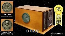 STAR WARS SAGA (Original) FRAMES THE ULTIMATE LIMITED EDITION Very Rare