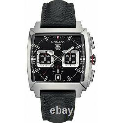 TAG Heuer Monaco CAL2113. FC6536XL Boutique Edition Very very rare watch