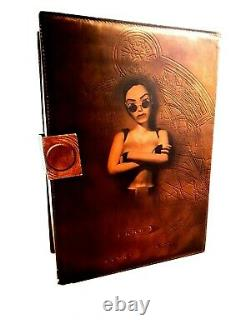Tomb Raider Ultimate Edition Very Rare Collector's Edition Lara Croft Big Box