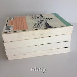 VERY RARE 1st Edition Black Jack Manga Vols 1-4 by Osamu Tezuka Astro Boy Kimba