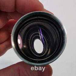 VERY RARE Kowa Prominar 2X Anamorphic-8 Lens (Baby Kowa) Silver Version
