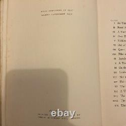Very Rare 1937 First Edition Second Impression Of The Hobbit By J. R. R. Tolkien