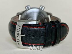 Very Rare Bremont MBIII 10th Anniversary Limited Edition Watch in FULL SET