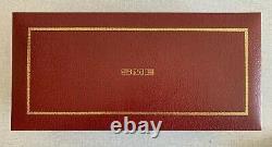 Very Rare LIM Edition Sme 3012-rg Serial #0028 Tonearm Pristine Condition Used