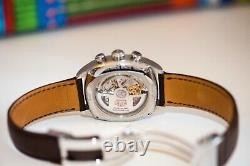 Very Rare Limited Edition Tag Heuer Monza CR5112