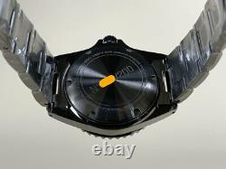 Very Rare NEW Steinhart Ocean 39 Marine Black LIMITED EDITION Watch FULL SET