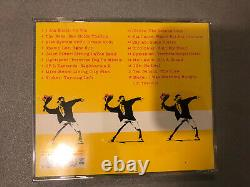 We Love You So Love Us CD Amour 1 Banksy UK Edition Sold Out Very Rare