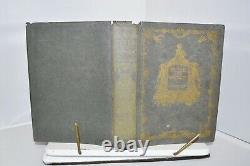 With Dust Jacket Peter and Wendy J. M. Barrie 1911 Scribner Edition Very Rare
