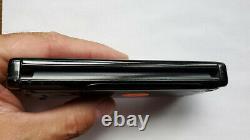 312. Nokia E90 Black Edition Très Rare Pour Les Collectionneurs Débloqués