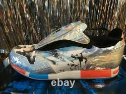 Adidas Micropacer Star Wars Taille 8 Très Rare 1977 Ltd Edition Vintage New Boxed