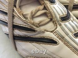 Adidas Prédateur Absolute David Beckham Édition Très Rare Bottes De Football Royaume-uni 8,5