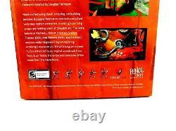 Armikrog (neverhood) Pc Big Box Very Rare Collector's Edition Eng