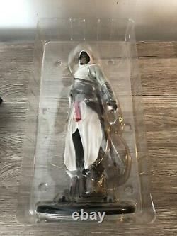 Assassin's Creed 1 Édition Collector Statue Altair Très Rare 1er De 4 Figures