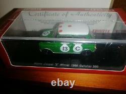 Biante 143 1966 Bathurst Lauréat Mini Édition Limitée De Uniquement 600 Tres Car Rare