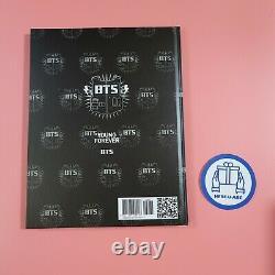Bts 2017 Hao Korea Special Limited Edition Photobook Oop Article Très Rare
