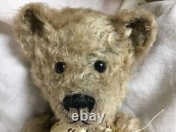 Charlie Bears Jake / Édition Limitée De 600. Très Rare Et Rarement Vu À Vendre