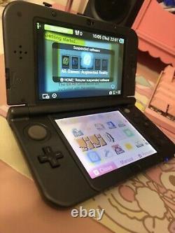 Console Nintendo 3ds XL Zelda Edition. Hylian Edition. Édition Très Rare